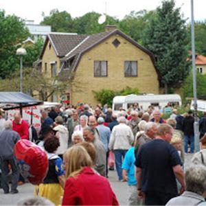 S:t Jacobi Market - Lyckeby Centrum