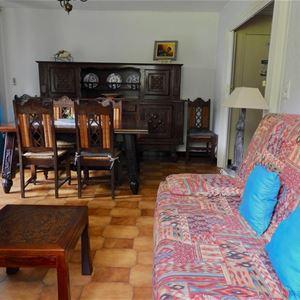 © © DUBIE, AGM077 - Appartement 4 personnes à Lau-Balagnas