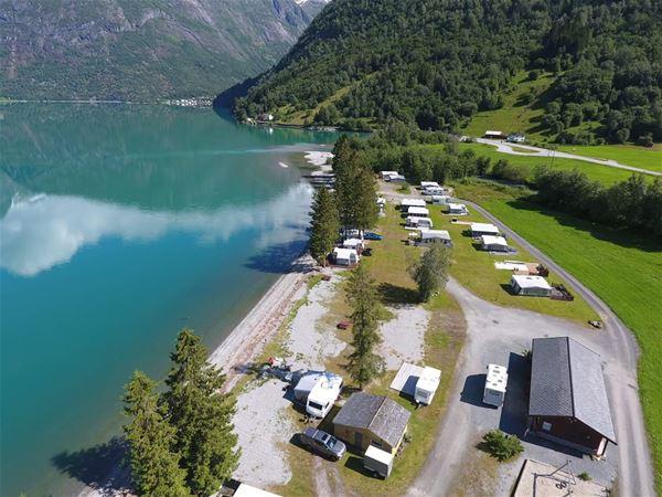 Grande Camping