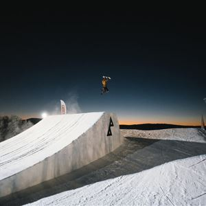 Swedish Snowboard Series & Swedish Slopestyle Tour