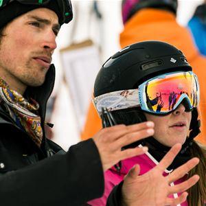 Hemavan Student Ski