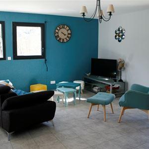 © lipin, VLG328 - Maison pour 8 personnes à Aneran