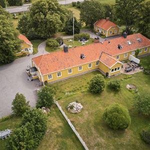 STF Strängnäs Malmgårdens Vandrarhem