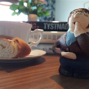 Bokcafé Ängeln