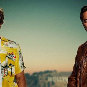 Folkets Bio: Once Upon a Time In Hollywood