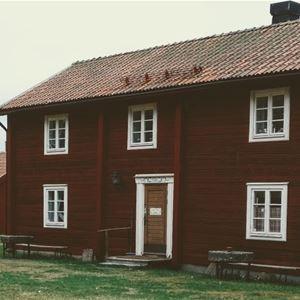 Hembygdsdag i Högbo
