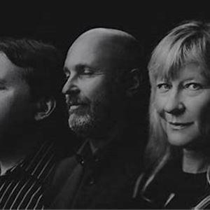 Lena Willemark, Jonas Knutsson & Mats Öberg