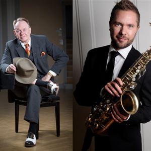 Ulf Johansson Werre Quintet with Klas Lindqvist