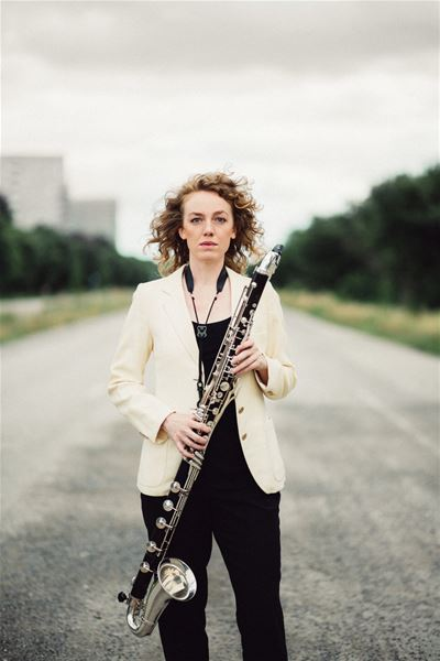 Lisa Grotherus Quintet