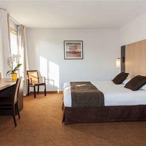 © HOTEL ELISEO, HPH138 - Hôtel contemporain près des Sanctuaires