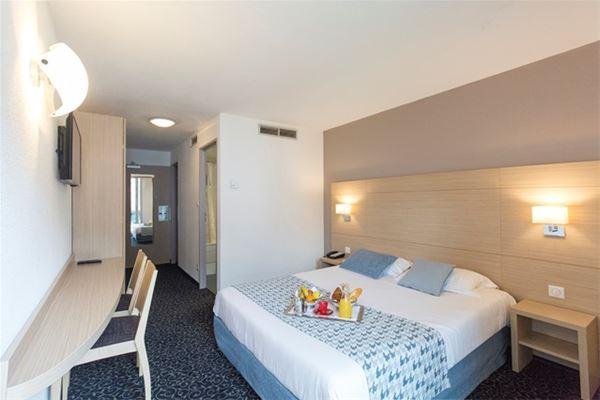 © HOTEL MEDITERRANEE, HPH137 - Hôtel au style moderne et contemporain