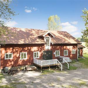 B&B/Youth hostel Vartorps gård