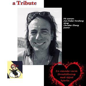 Rikard Wolff a Tribute