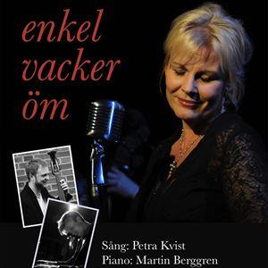 En musikföreställning om Monica Zetterlund på Skräddaröd