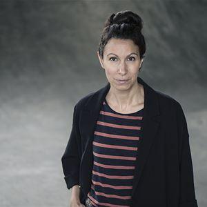 Helen Karlsson, Bild på Fatima Bremmer