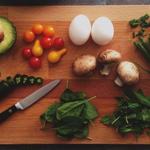 Matlagning: Erik Måneld