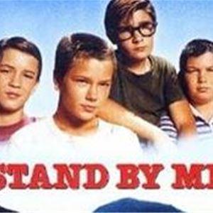 Filmkväll med samtal Stand by me