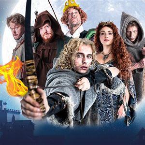 Musikal: Robin Hood
