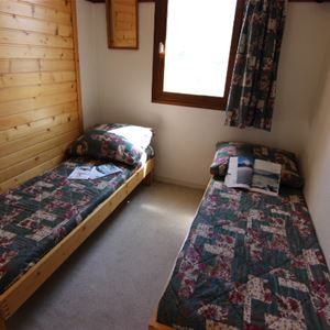 REINE BLANCHE 9 / APPARTMENT 2 ROOMS 4 PERSONS - VTI