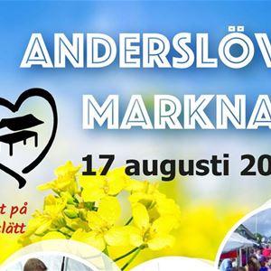 Anderslövs marknad