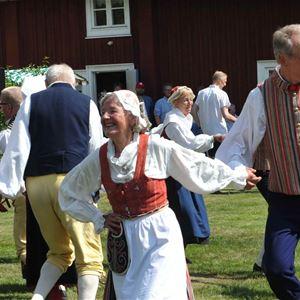 Folkdans – Något för dig?