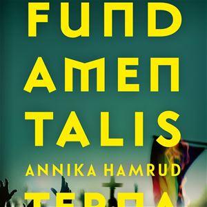 Författarbesök - Annika Hamrud