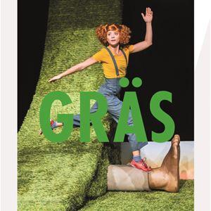The Grass family show