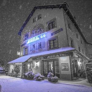 © BILLIE Julien, HPH18 - Charmant hôtel familial près de Saint-Lary