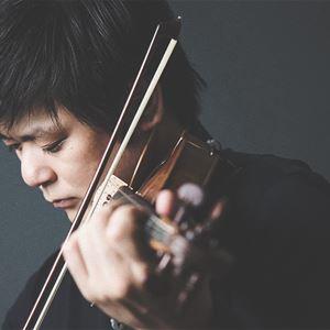 Kashimoto spelar Beethoven