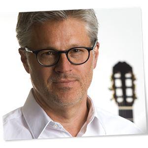 Mats Bergströms salong med Olle Persson