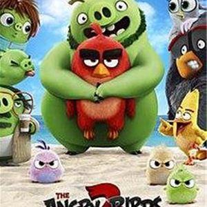 Elokuvateatteri: Angry Birds 2