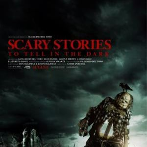 Elokuvateatteri: Scary Stories To Tell In The Dark
