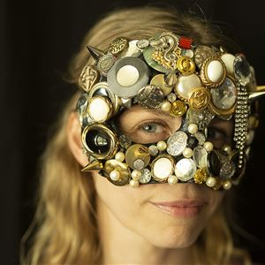 Workshop - Skapa din egen mask