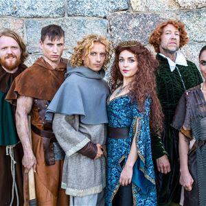 Robin Hood – The Musical