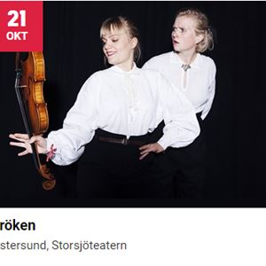 © Scenkonst Östersund,