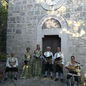 Musical guided tour