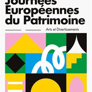 JDP : Grands monuments de Toulouse