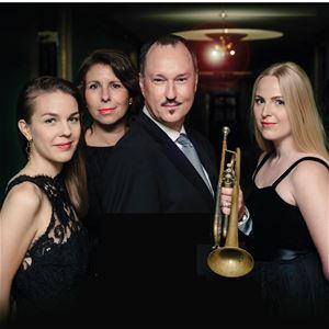The Christmas Feeling - Peter Asplund och Sandviken Big Band