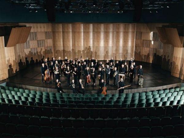 Konsert: Gävle Symfoniorkester