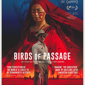 Biofilm - Birds of passage, Colombia 2018