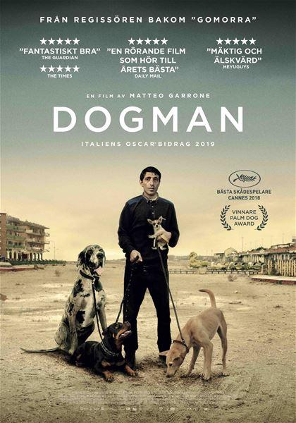 Biofilm - Dogman (Italien 2018)