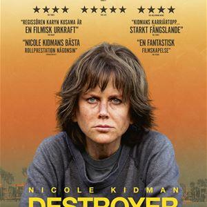 Biofilm - Destroyer (USA 2018)