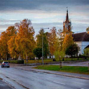 www.ricke.se,  © Malå kommun, Sommarkonsert med Qwitter - Malå församling