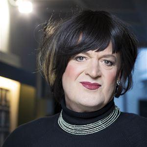 Emelie Asplund, Författarbesök: Fredrik Ekelund
