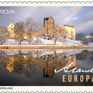 The Kastelholm Castle is open in the autumn
