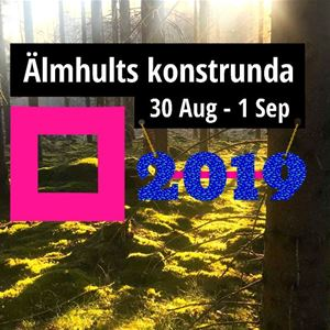 Älmhults Art Weekend 2019