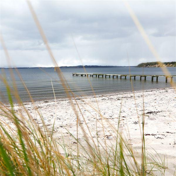 Kurzurlaub im Hotel Sønderborg Strand