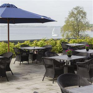 Miniophold på Hotel Sønderborg Strand