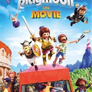 Bio på Forum - Playmobil The movie
