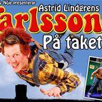 Karlsson på taket - family show